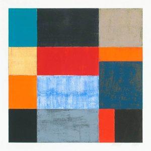 "Charles Arnoldi, ""Untitled CA05-204"" - Newzones Gallery, Calgary"