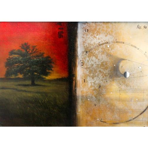 "Don Pollack, ""Slide 1"", 2011 - Newzones Gallery, Calgary"